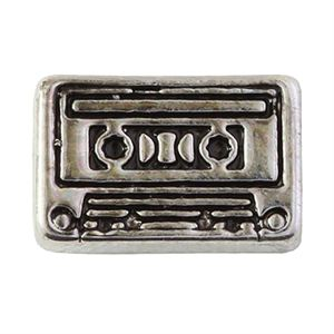 Picture of Cassette Tape Charm